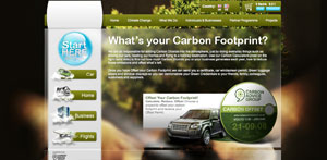 Carbon Offsetting Affiliate Program