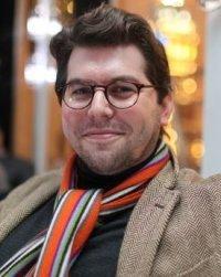 Mark Drapeau