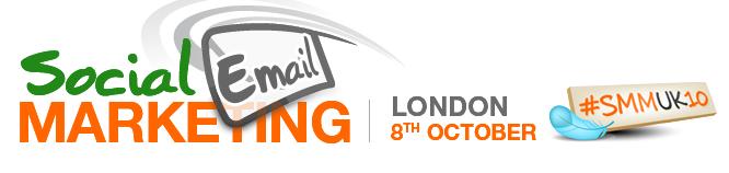 Social Media Email Marketing London Oct 08 2010