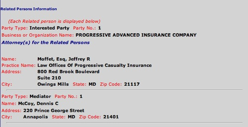 Progressive Insurance Claims Phone Number >> Progressive Insurance Corp Case Study How Not To Handle A